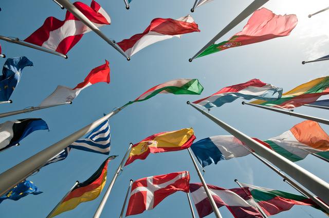 Internationalisering moet niet